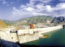 贵州天sheng桥水li发电总厂