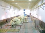 玉longbian电站使用活塞式减压阀详细情况